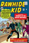 Rawhide Kid (1960) #32 Cover