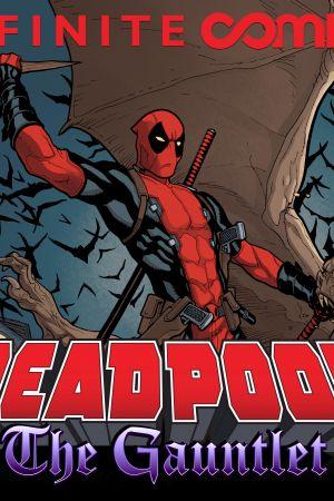 Deadpool: The Gauntlet Infinite Comic (2014)