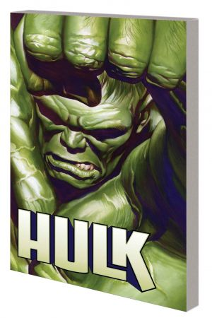Hulk Vol. 2: Omega Hulk Book 1 (Trade Paperback)