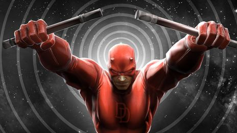 Marvel Contest of Champions: Daredevil Spotlight