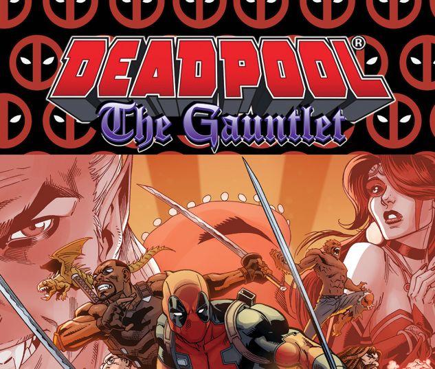 Deadpool Infinite Digital Comic (2014) #13
