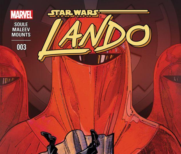 Lando #3
