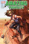 AMAZING FANTASY (2004) #5 Cover