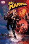 Ms. Marvel (2006) #33