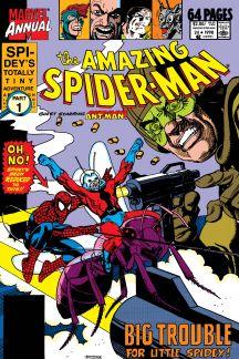 Amazing Spider-Man Annual (1964) #24