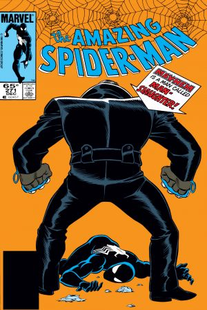 The Amazing Spider-Man #271