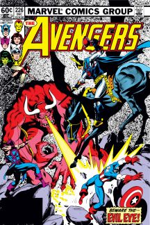 Avengers (1963) #226