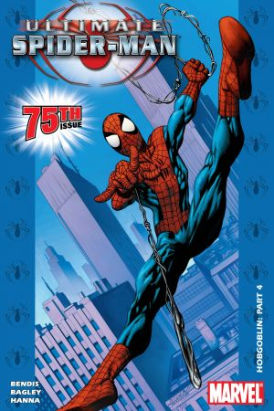 Ultimate Spider-Man #75