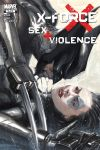 X-Force: Sex and Violence (2010) #2