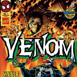 Venom: Sinner Takes All