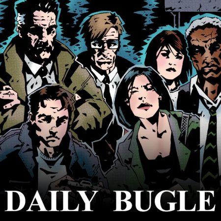 Daily Bugle (1996 - 1997)