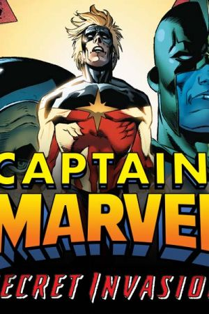 Captain Marvel (2008)