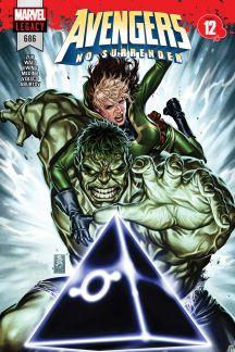 Avengers (2016) #686