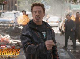 Marvel Studios' Avengers: Infinity War -- 'Legacy' TV Spot