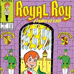 Royal Roy