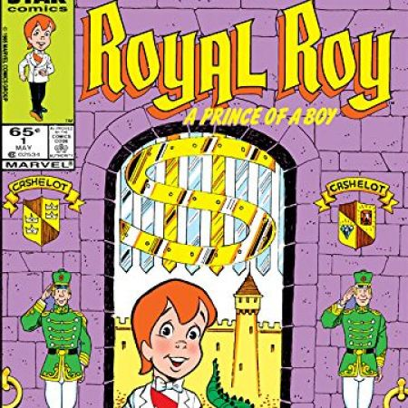 Royal Roy (1985 - 1986)