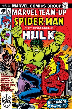 Marvel Team-Up (1972) #53