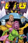 EXILES (2001) #66