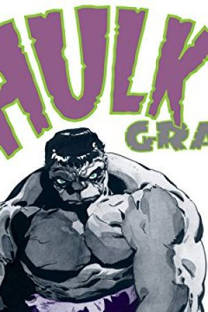 Hulk: Gray (2003 - 2004)