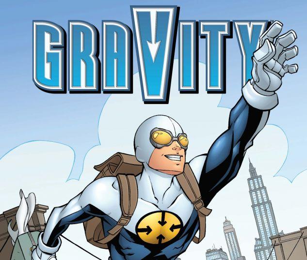 Gravity (2005) #1