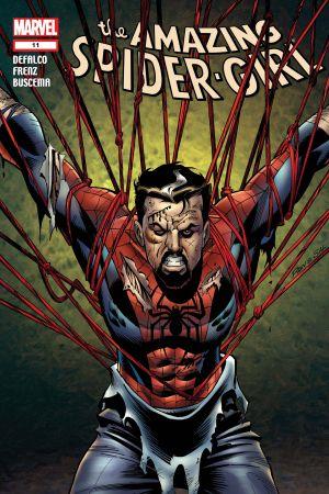 Amazing Spider-Girl #11