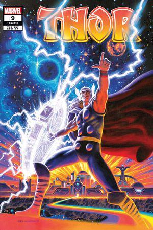 Thor (2020) #9 (Variant)
