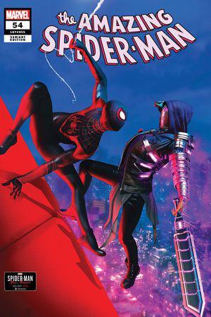 The Amazing Spider-Man #54  (Variant)
