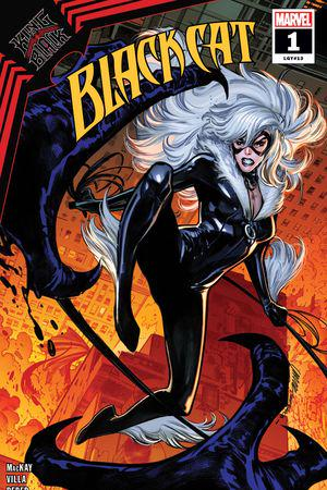 Black Cat (2020) #1