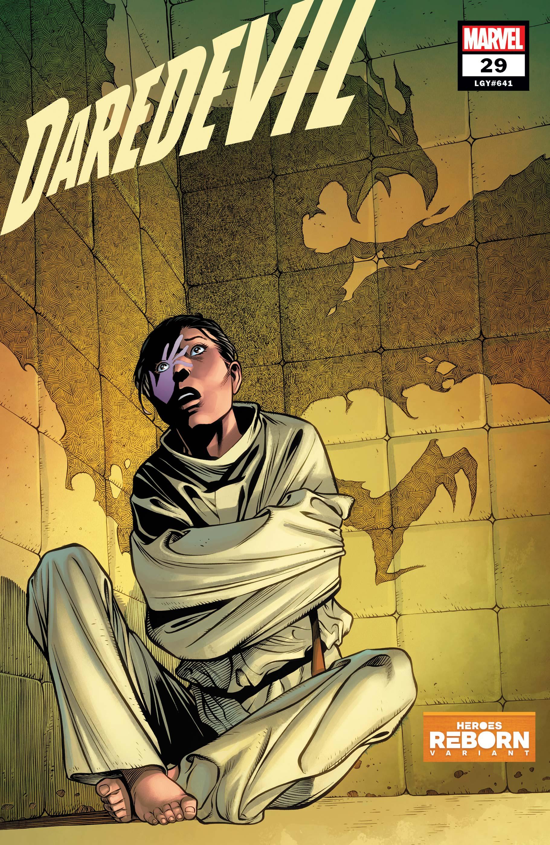 Daredevil (2019) #29 (Variant)
