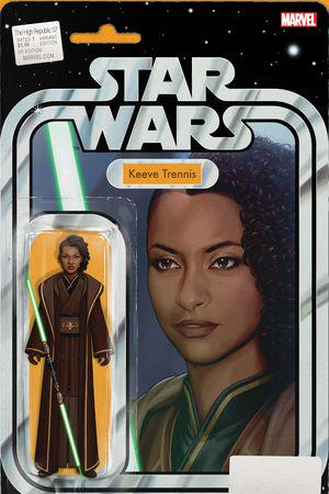 Star Wars: The High Republic (2021) #7 (Variant)