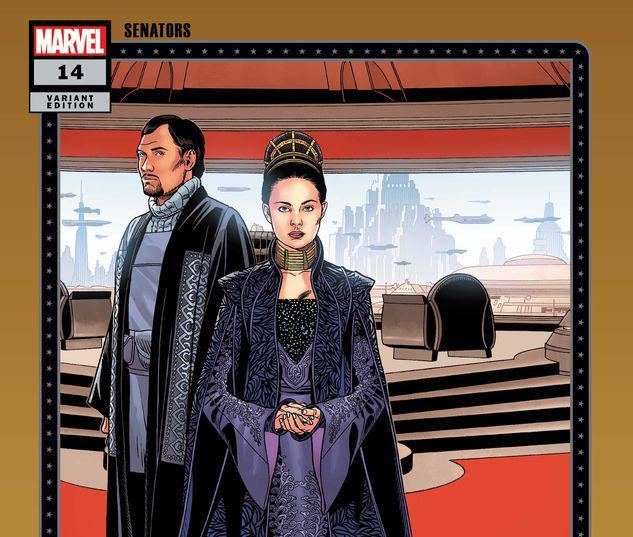 Star Wars: Doctor Aphra #14