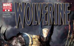 WOLVERINE #58