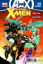 Wolverine & the X-Men #15