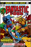 Fantastic Four (1961) #142 Cover