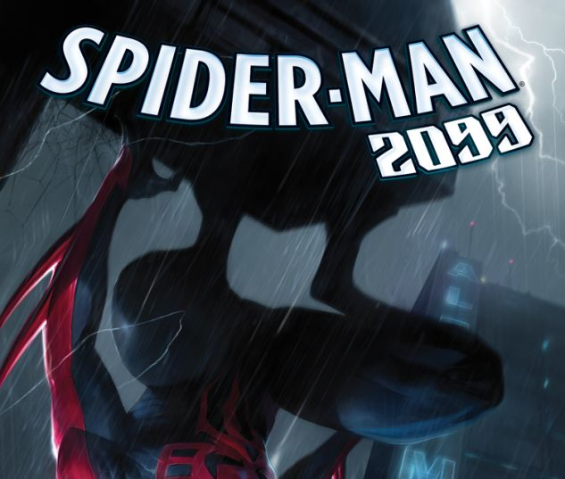 SPIDER-MAN 2099 11 (WITH DIGITAL CODE)