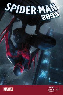Spider-Man 2099 (2014) #11
