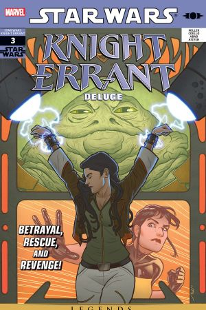 Star Wars: Knight Errant - Deluge #3