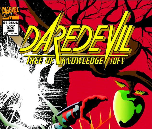 Daredevil (1963) #326