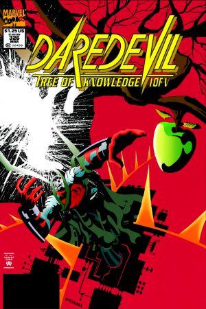Daredevil (1964) #326