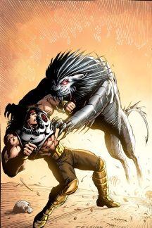 Hercules (2015) #2 (Texeira Marvel 92 Variant)