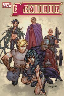 Excalibur (2004) #5