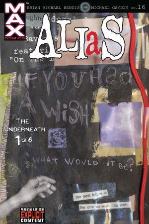 Alias #16