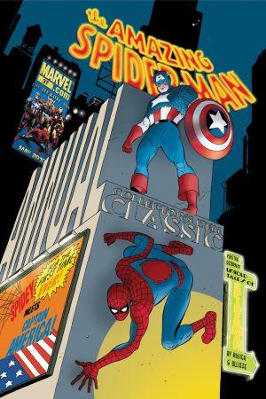 Amazing Spider-Man Annual (2010) #37