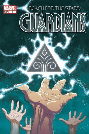 Guardians #1