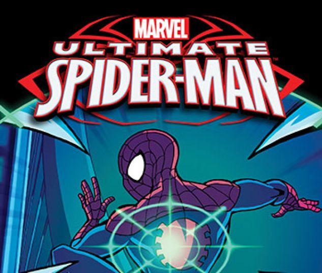 Ultimate Spider-Man Infinite Digital Comic (2015) #2