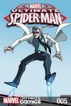 Ultimate Spider-Man Infinite Digital Comic (2015) #5