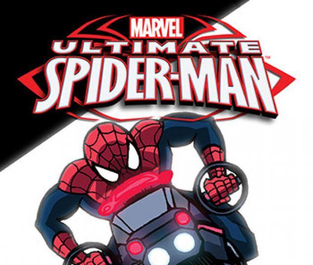 Ultimate Spider-Man Infinite Digital Comic (2015) #12