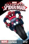 Ultimate Spider-Man Infinite Digital Comic (2015) #12
