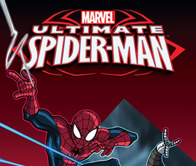 Ultimate Spider-Man Infinite Digital Comic (2015) #20