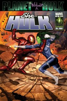 She-Hulk #18
